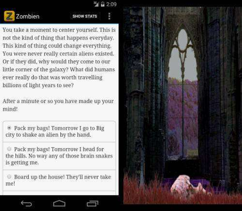 Zombien Full version APK Android Game Free Download