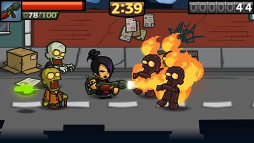 zombieville usa 2 APK Android