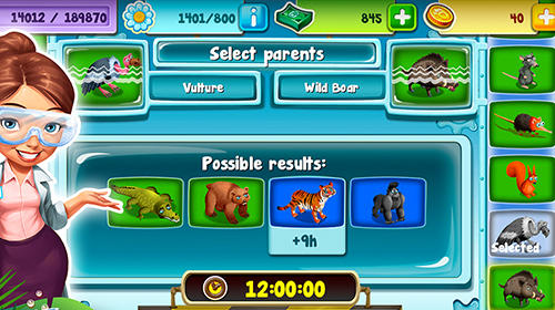 ZooCraft: Animal Family MOD APK Free Download