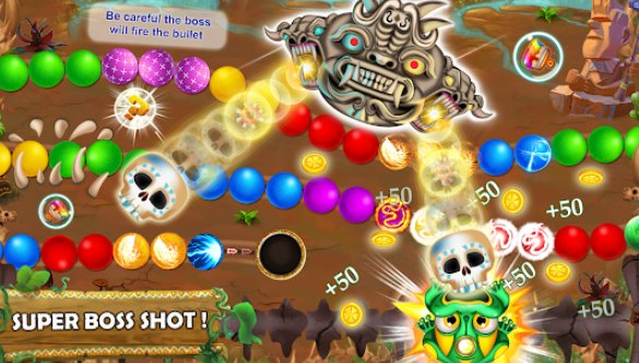 Zumbla Classic APK Android