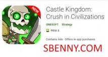 Castle Kingdom: Crush in Civilizations + MOD
