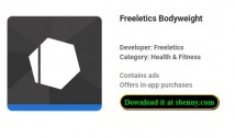 Freeletics Bodyweight + MOD