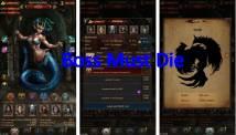 Boss Must Die + MOD