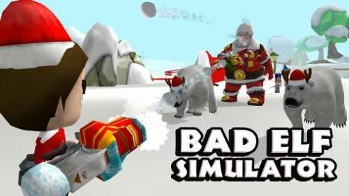 Bad Elf Simulator