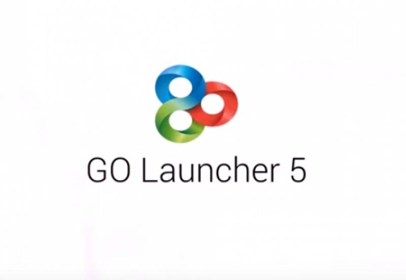 GO Launcher - 3D parallax Temas & amp; HD Wallpapers + MOD
