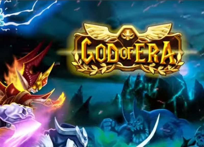 God of Era: Heroes War + MOD