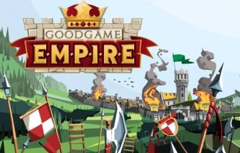 Empire: Четыре королевства