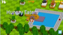 Hungry Eaters + MOD