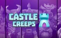Castello Creeps TD + MOD