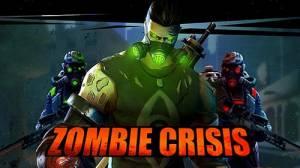 Зомби-кризис + MOD