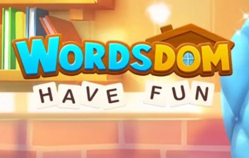 Wordsdom - Best Word Puzzles + MOD