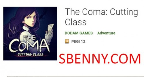 The Coma: Cutting Class + MOD