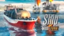 Navire Sim 2019 + MOD