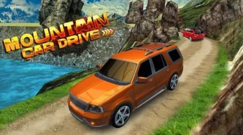 Mountain Car Drive + MOD