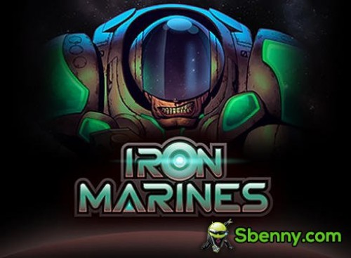 Eisen Marines + MOD