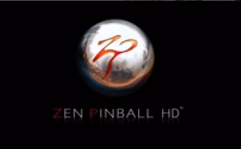 Zen Pinball + MOD