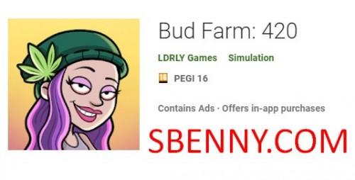 Bud Farm: 420 + MOD