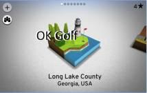 OK Golf + MOD