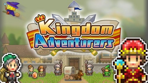 Kingdom Adventurers + MOD