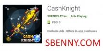CashKnight + MOD