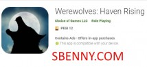 Les loups-garous: Haven Rising + MOD