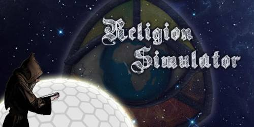 Religion Simulator - God Games + MOD