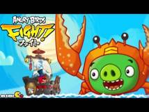 Angry Birds lucha! Puzzle RPG + MOD