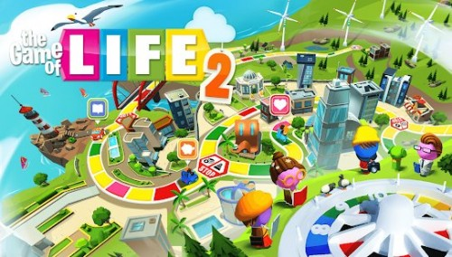 THE GAME OF LIFE 2 - More choices, more freedom! + MOD