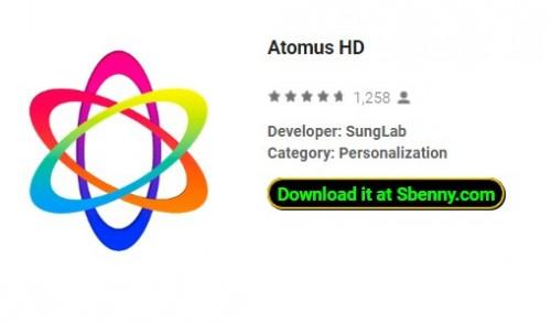 Atomus HD