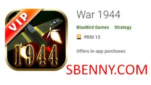 Guerra 1944