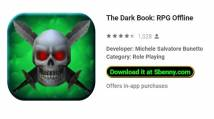 The Dark Book: RPG Offline + MOD