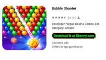 Bubble Shooter + MOD