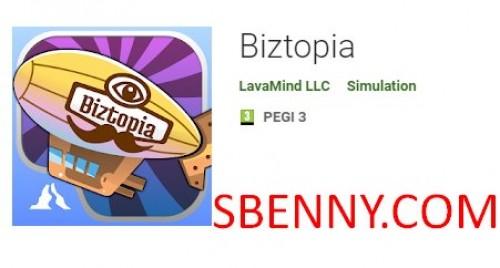 Biztopia + MOD
