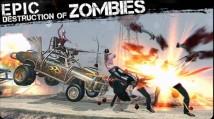 Zombies, Cars e 2 Girls + MOD