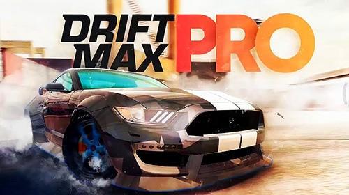 Drift Max Pro - Jogo de carros à deriva com carros de corrida + MOD