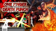 One Finger Death Punch + MOD