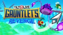 Inclinez Revenge 2 en direct Gauntlet