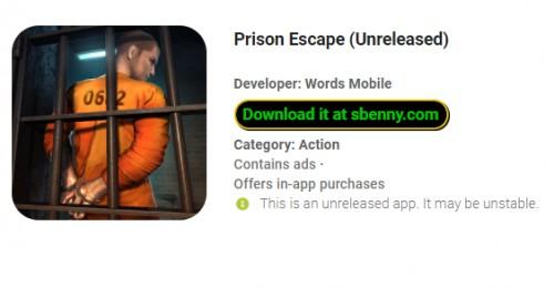 Prison Escape + MOD