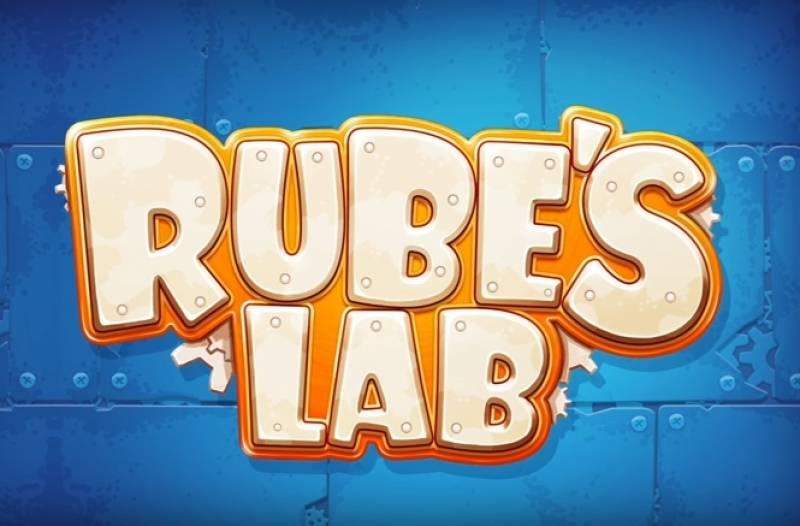 Лаборатория Руби - Физическая головоломка + MOD
