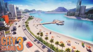 City Island 3: Building Sim + MOD