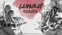 Samurai Kazuya: Idle Tap RPG + MOD