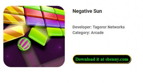 Sol negativo