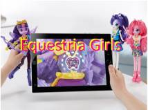 Equestria Girls + MOD