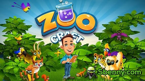 ZooCraft: Famille d'animaux + MOD