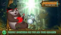 Pandarama: Das verlorene Spielzeug