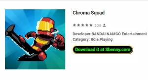 Chroma Squad + MOD