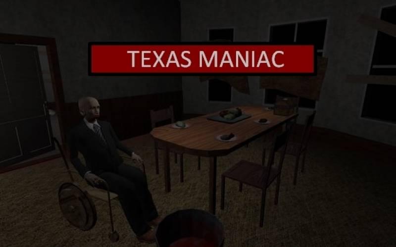 Техас Maniac