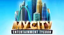 My City - Entertainment Tycoon + MOD