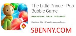 Маленький принц - Pop Bubble Game + MOD
