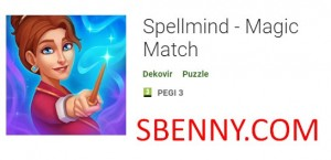 Spellmind - Magic Match + MOD